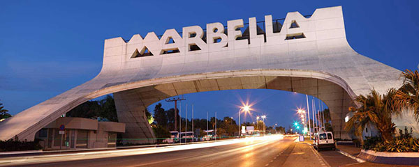 Excursiones a Marbella