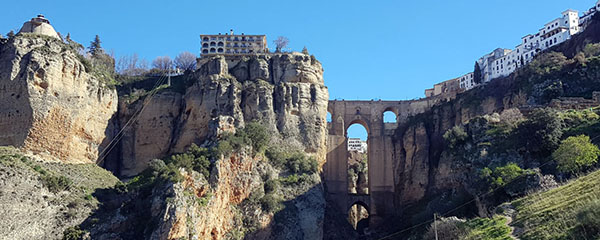 Excursiones a Ronda